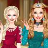 Queen's New Dresses