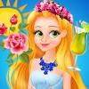 Rapunzel's Secret Garden