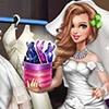 Sery Wedding Dolly