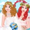 Anna's Wedding in Insta Stories