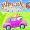 Wheely 6 Fairytale